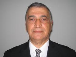 John S. Pantelides : directeur du Sheraton Gambia
