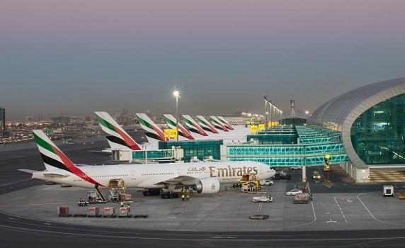 A partir du 30 juin 2016, chaque passager débarquant à Dubaï sera soumis à une redevance de 8,41 € - Photo : Aéroport de Dubaï