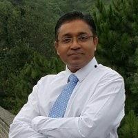 Gilbert George est le nouveau vice-Président Europe continentale et Amériques de Jet Airways - Photo DR