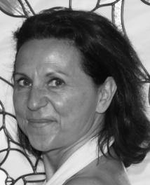 Karine Mallet Gautier, directrice de l'office du tourisme des Bahamas en France