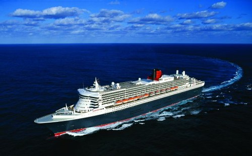 Queen Mary 2 : offre spéciale agents de voyages