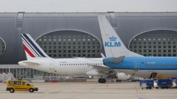 Air France, KLM, Hop! et Transavia ont vu leur trafic passagers progresser en mars 2016 - Photo : Air France-KLM