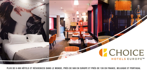 Comfort Hotel Paris Sixteen Montrouge