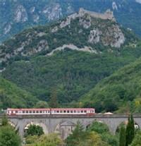 Aude/Pyrénées-Orientales : un train des Vignes et du Patrimoine