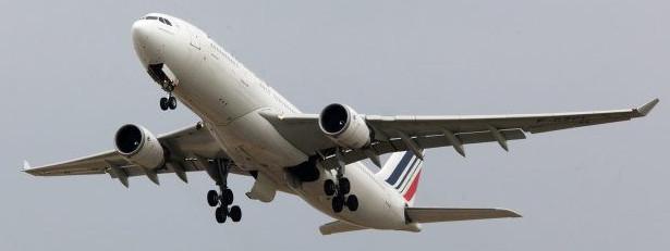 Air France compte élargir les effectifs de ses pilotes dans les 5 prochaines années - Photo : Air France
