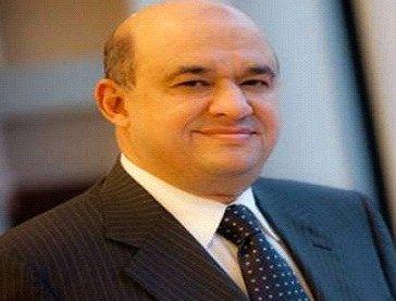 Yehia Rashed, ministre du tourisme égyptien - DR