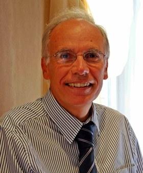 Daniel Charavin, DG de l'Agence du tourisme de la Corse - Dr