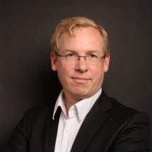 Tanguy Favennec, directeur marketing digital d'Air France