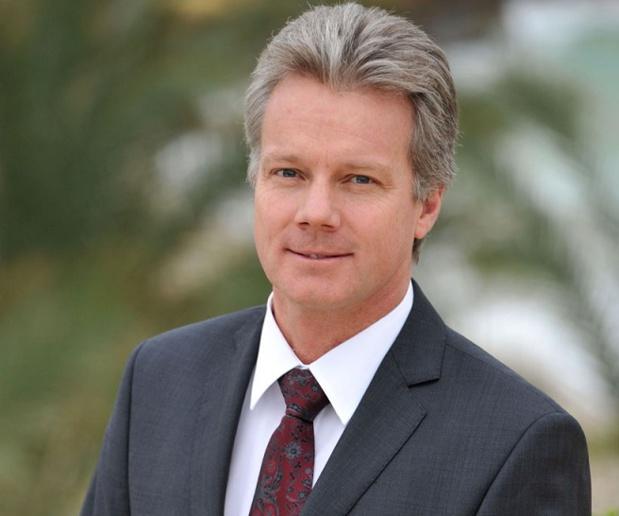 Jan Bundgaard a été nommé directeur général du Mövenpick Paris Neuilly - DR