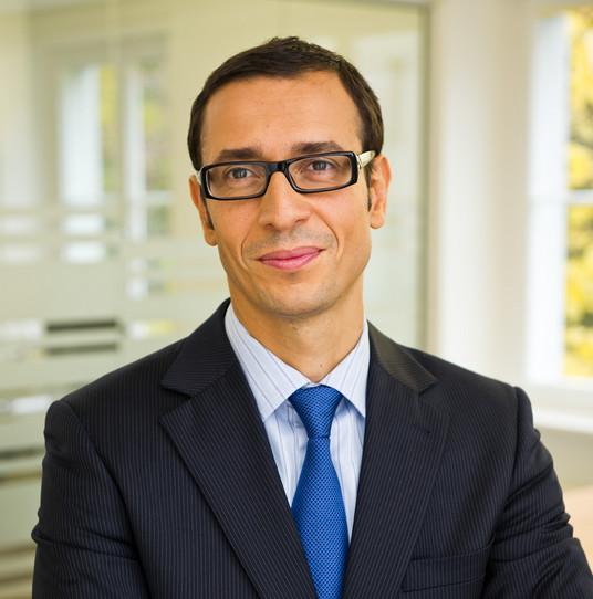 Jean-Claude Bastos de Morais, fondateur de Quantum Global - DR