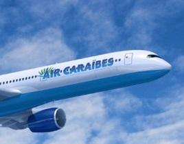 Air Caraïbes : les pilotes décident de maintenir leur préavis
