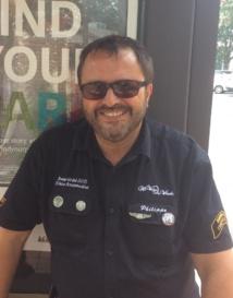 Philippe Humbert, directeur de All Ways On Wheels - DR : All Ways On Wheels