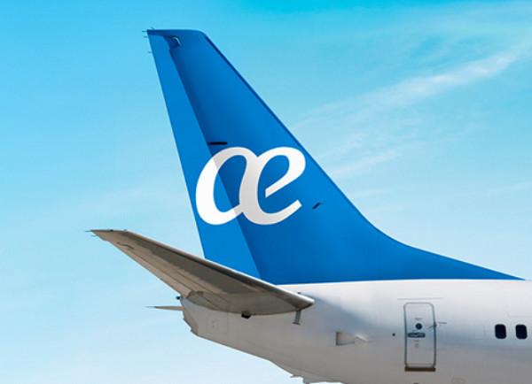 Air Europa lance de nouveaux tarifs pour les voyageurs sans bagage en soute