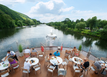 DR : Viking River Cruises