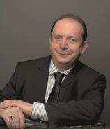 Fédération Internationale des Logis : Thierry Amirault nous a quittés