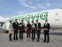 DR : Transavia