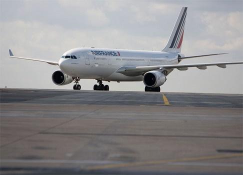 La nouvelle ligne d'Air France entre Paris et Téhéran est desservie trois fois par semaine - Photo : Air France Virginie Valdois