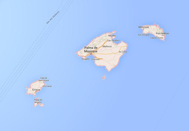 Les îles des Baléares en Espagne mettront en place dès le 1e juillet prochain une nouvelle taxe touristique - DR