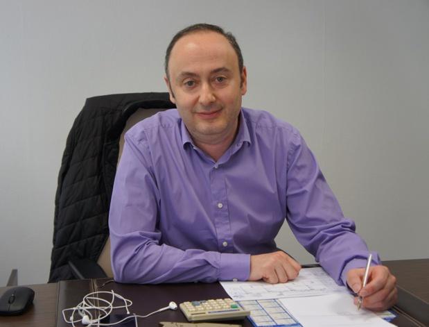 Laurent Abitbol a été élu au Conseil d'Administration de Sélectour Afat - Photo CE
