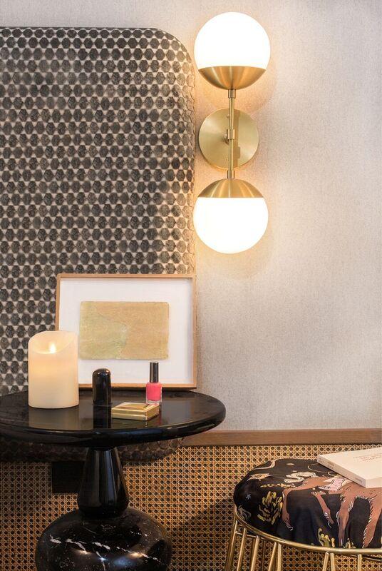Paris : ouverture du Handsome Hotel dans le quartier des Halles
