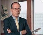 Fernando Pinto, président de l'Association européenne des compagnies aériennes