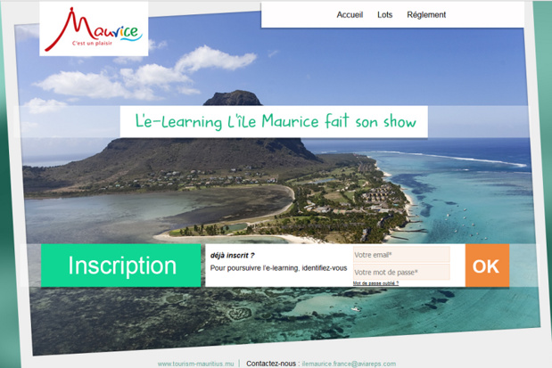 10 agents de voyages vont partir en éductour à L'Ile Maurice - DR
