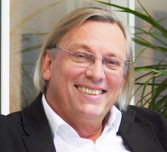 Jean-François Domaniak est le nouveau président du SCARA - Photo : SCARA
