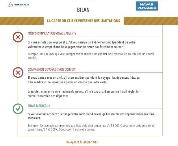 Assurance voyage : Présence Assistance lance un outil de comparaison des garanties