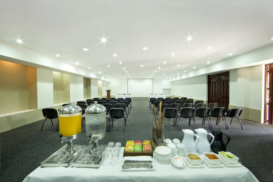 Salle de réunion-Viva Wyndham Dominicus Palace
