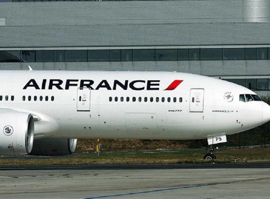 Les pilotes d'Air France pourraient se mettre en grève prochainement - Photo : Air France