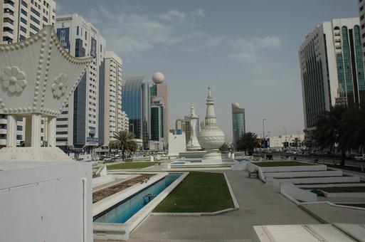 Photo JD - Abu Dhabi