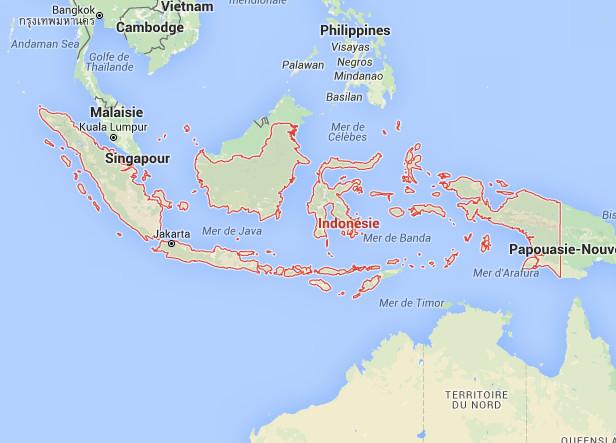 Indonésie : l'exemption de visa élargie à de nouveaux aéorports et ports