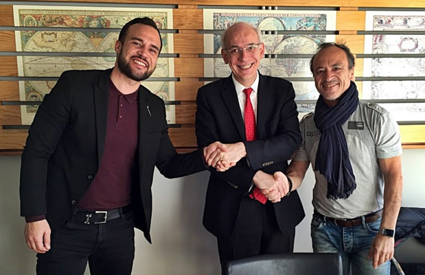 """TourMaG.com et l'EMD lancent la """"dream"""" #TiM, nouveau diplôme professionnel BAC+5"""