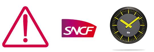 Grève SNCF : journée noire à prévoir sur les rails mardi 26 avril 2016