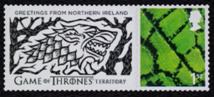 Irlande du Nord : l'OT Irlandais lance sa campagne sur le thème de Game of Thrones