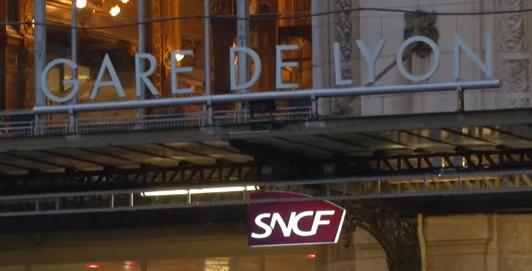 Les syndicats et la direction ne sont pas d'accord sur le taux de grévistes - DR : SNCF