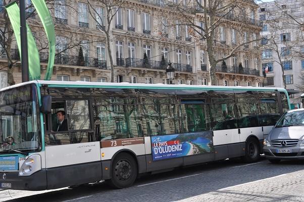 Turquie : affichage et spots TV pour renforcer l'image de la destination en France