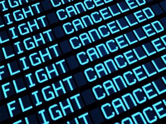 La DGAC demande aux compagnies aériennes de réduire de 20 % leurs programmes de vols à Orly jeudi 28 avril 2016 - Photo : © niroworld - Fotolia.com