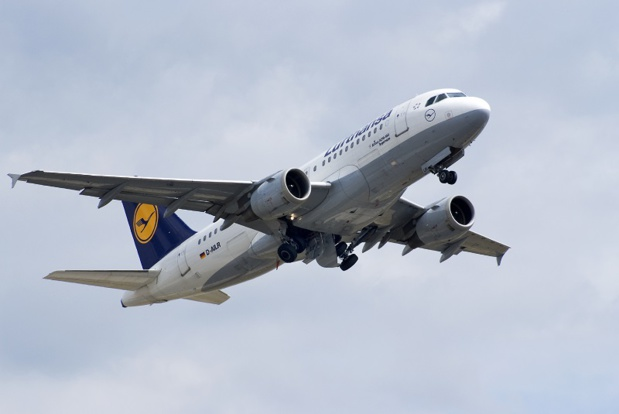 A partir de l'hiver prochain, Lufthansa desservira Tromsø (Norvège) et Ivalo (Finlande) pendant l'hiver - DR : Lufthansa Ingrid Friedl
