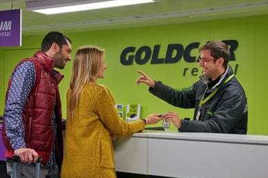 Goldcar développe ses activités en Roumanie avec de nouveaux bureaux à Cluj et à Bucarest - Photo : Goldcar