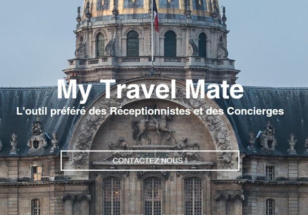 My Travel Mate permet aux concierges et réceptionnistes d'hôtels d'acquérir, pour leurs clients, des billets coupe-files pour les activités phares de Paris (c) My Travel Mate