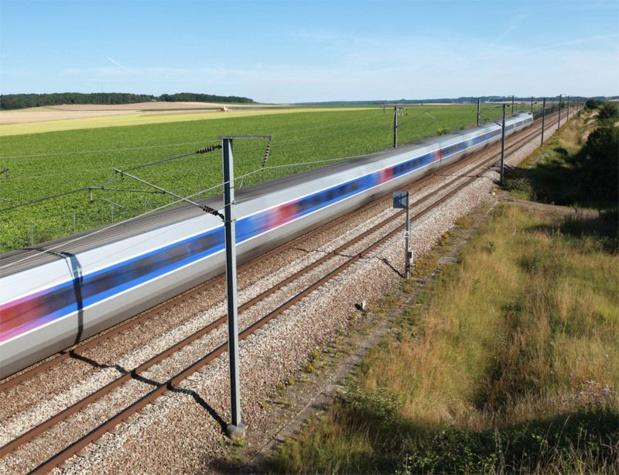 La SNCF va devoir accepter la concurrence - Photo : © rochagneux - Fotolia.com