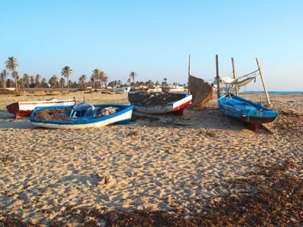 Les agents de voyages français visitent Djerba et ses hôtels jusqu'au 1er mai 2016 - Photo : DR