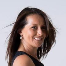 Nadia Van Cleven, future DG de Carrefour Voyages ? - Photo Linkedin N. Van Cleven