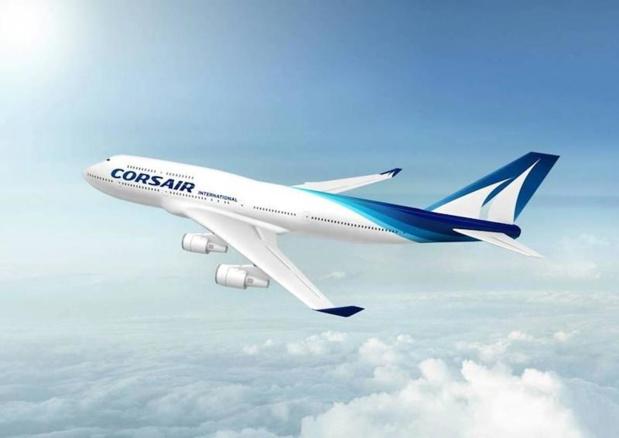 Corsair va se poser à Cuba pour l'été 2017 - DR : Corsair