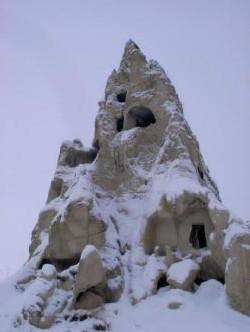 Cappadoce : Afat Voyages brise la glace