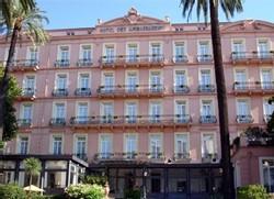 L'hôtel Ambassadeur