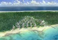NF : ouverture fin mars en Polynésie d'un 2e hôtel
