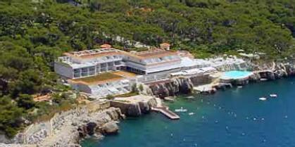 L'Hôtel du Cap Eden Roc consacre 12 M€ dans sa rénovation