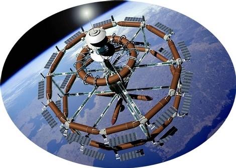 I – Tourisme spatial : quand la fiction devient réalité tangible...